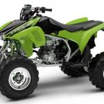 Funda Cubre Cuatriciclos Compactable – (ATV Cover)