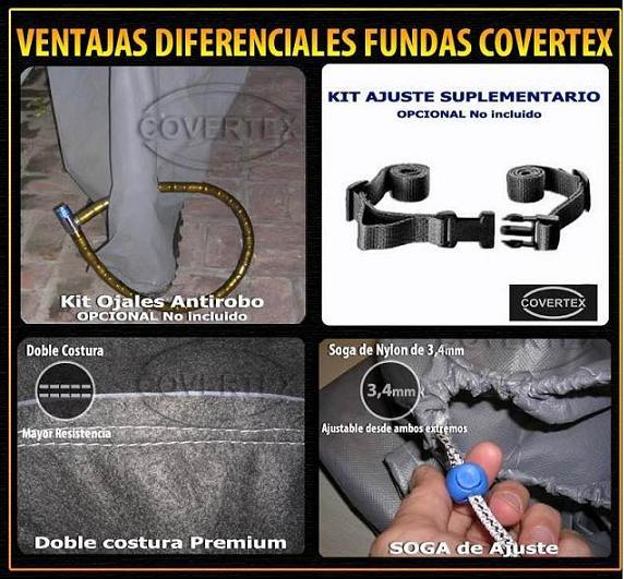 ventajas covertex