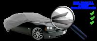 Funda Cubre Auto Premium CVX