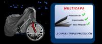 Funda para Bicicleta Plus Multicapa