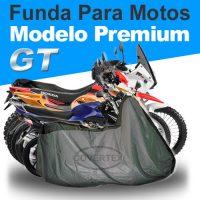 Funda Cubre Motos Modelo Premium GT – (Moto Cover)