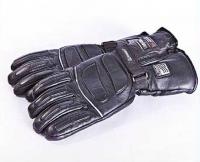 Cuero Abrigo mosquetero con cierre thinsulate, kevlar,hipora – 5000