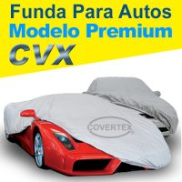 Funda Cubre Auto Premium CVX – (Car Cover)