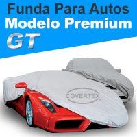Funda Cubre Auto Premium GT – (Car Cover)