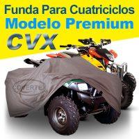 Funda Cubre Cuatriciclos Premium CVX (ATV Cover)