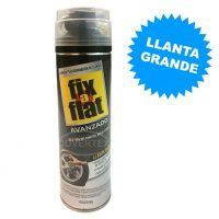 Infla y Sella Neumáticos – Fix a Flat AVANZADO (LLANTA GRANDE)