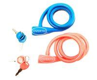 Cable de Seguridad con Llave – G501