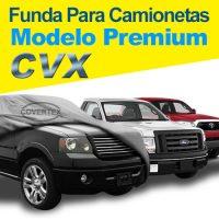 FUNDA CUBRE CAMIONETA PREMIUM CVX – (PICK UP COVER)