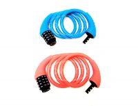 Cable de seguridad con combinación G503