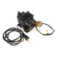 Transformador 220 a 12 Volts para mini compresores y accesorios varios