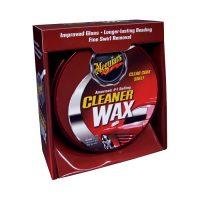 MEGUIAR'S CLEANER WAX (PASTA)