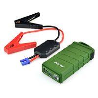 Arrancador Portatil Bateria SBASE 12v Cargador 600A T211