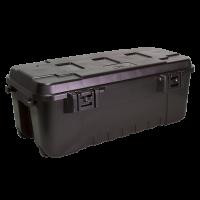 Caja / Baúl de Plástico con Ruedas – Plano® (95x 46 x 36 cm)
