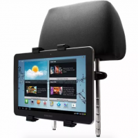 Soporte Holder Tablet para Cabezal Asiento Auto